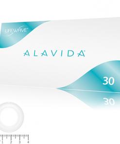 Alavida Pflaster von Lifewave