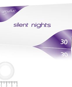 Silent-Nights Pflaster