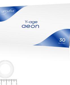 Das Teamwork Y-age-Aeon Patches