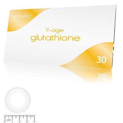 Gluthatione Pflaster von Lifewave