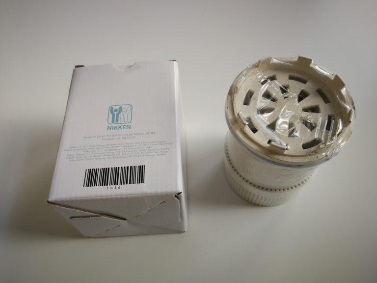 PiMag® Wasserfilter Kartuschen-Nachfüllung