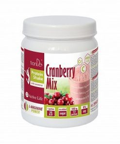 Cranberry Proteinshake - Cranberry Mix
