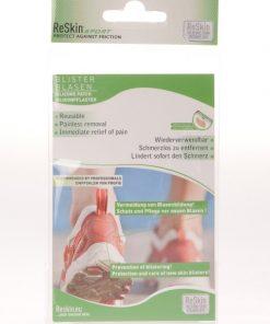 ReSkin Blister Patch - Fersenschutz Pflaster