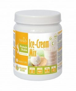 Proteinshake Ice-Creme Mix