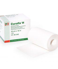 Curafix H® Breitfixierpflaster 10cmx10m,