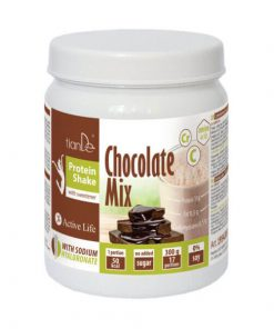 "Schokolade Proteinshake ""Chocolate Mix"""