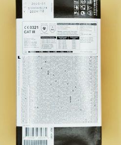 Abene Classic Latex puderfrei Rückseite_XL 100St