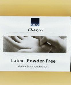 Einmalhandschuhe Abene Classic Latex puderfrei XL 100St