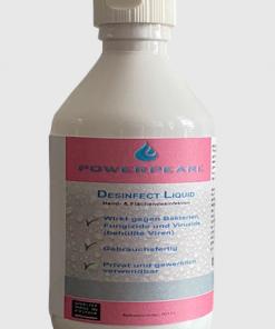 Desinfektionsmittel Hand- und Fläche