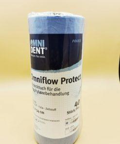 Abdecktücher Omniflow Protect hellblau