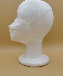 FFP3/KN95 Atemschutzmaske ohne Ventil mit Kopfbänder, Masken kaufen in Wien