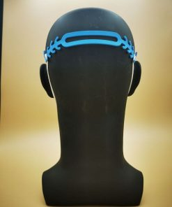 Ear Loops Halter für Atemschutzmasken justierbar